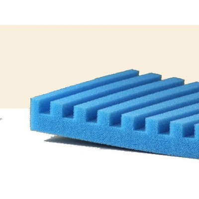 T profile filter foam ppi10
