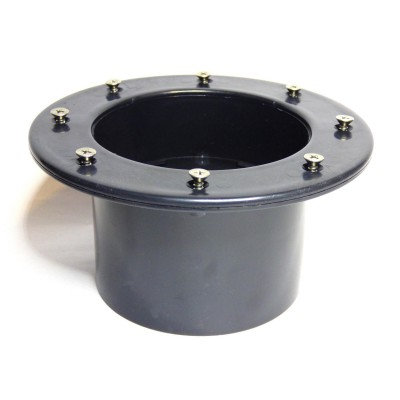 Liner Transition / foil flange 110mm