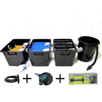 Pond filter MF-317