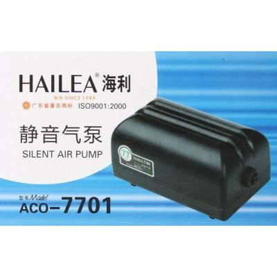 Luftpumpe Hailea Aco 7701