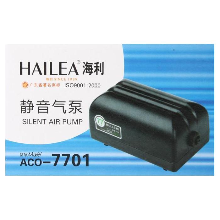 Air pump 7701
