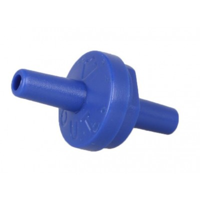 Check valve 4 mm
