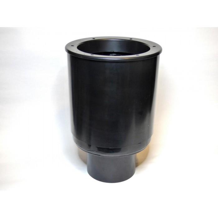 Skimmer Ø110mm with basket