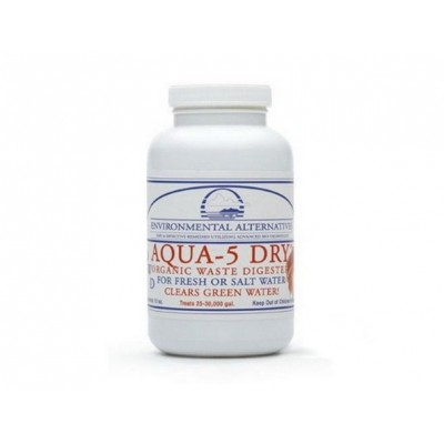 AQUA 5 DRY Bakterien 280 gr.