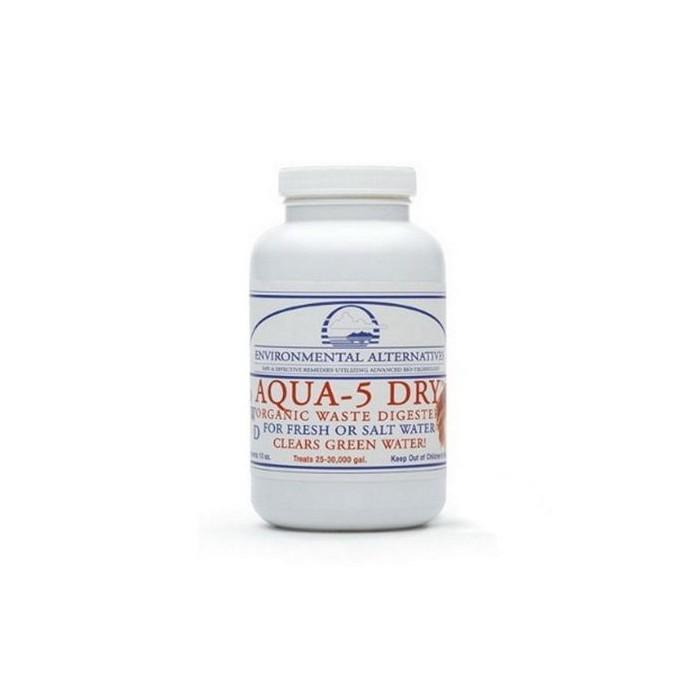 AQUA 5 DRY bacteria 280gr