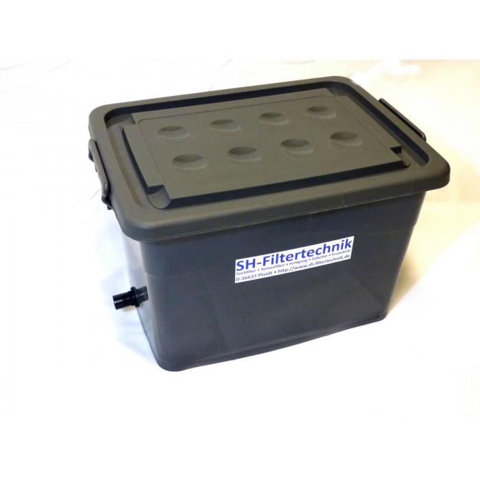 Kompaktfilter KF-90-gray