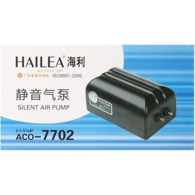 Luftpumpe Hailea Aco 7702
