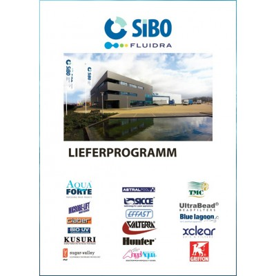 SIBO-Katalog