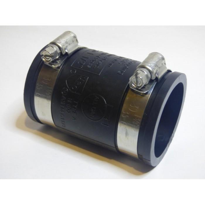 flexible muffe 50mm 1 1 2 sh filtertechnik. Black Bedroom Furniture Sets. Home Design Ideas