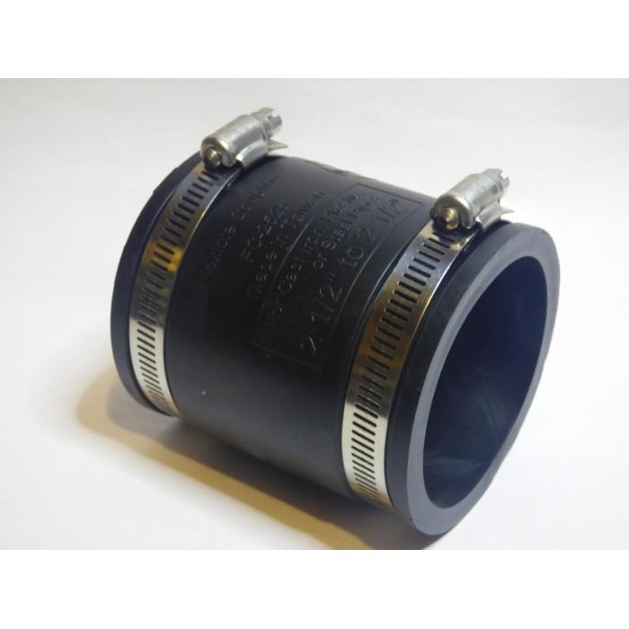 """Flexible Muffe 50mm - 1 1/2"""""""