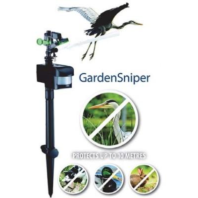 Garden Sniper Reiherschreck