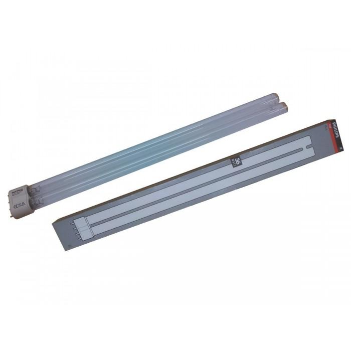 Ersatzlampe UVC Aquaforte 55 Watt PL