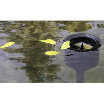 Schwimmender Standskimmer