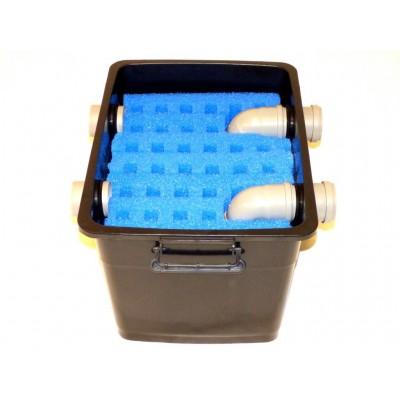 Filtermodul Matten (ppi10) FM-60-M10