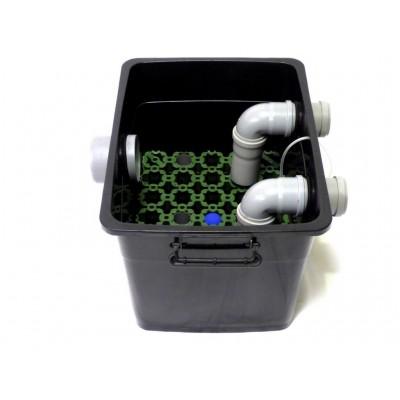 Filtermodul für Granulat, belüftet FM-90-GB